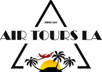 Air Tours LA Flightseeing Logo
